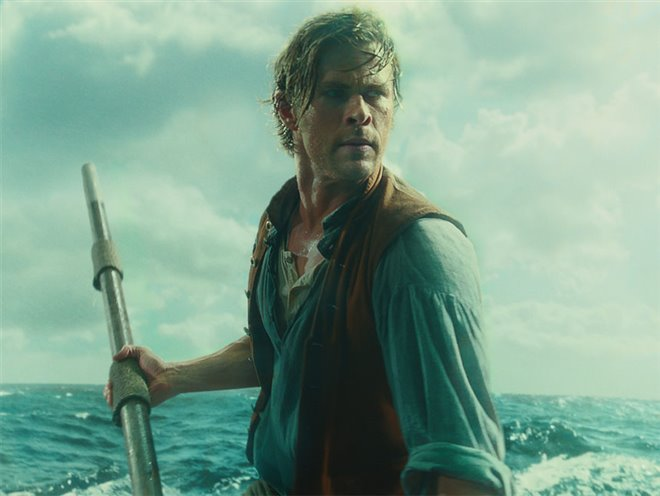 In the Heart of the Sea Photo 20 - Large