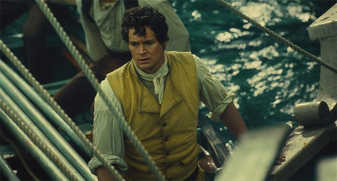 In the Heart of the Sea Photo 22 - Large