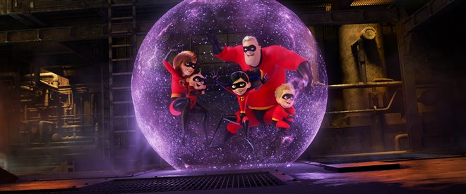 Incredibles 2 Photo 2 - Large