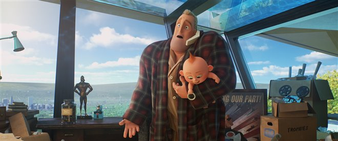 Incredibles 2 Photo 11 - Large