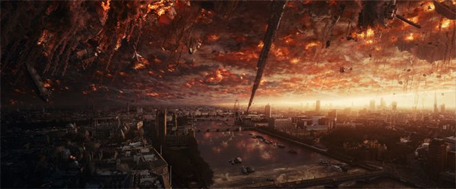 Independence Day: Resurgence Photo 1 - Large