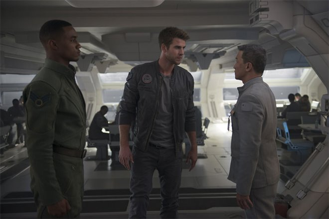 Independence Day: Resurgence Photo 9 - Large