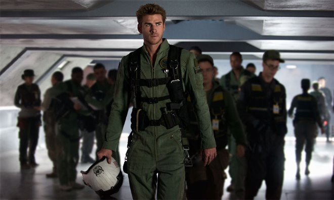 Independence Day: Resurgence Photo 12 - Large