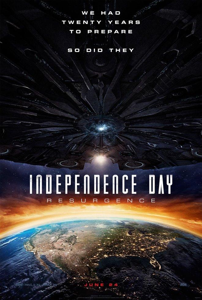 Independence Day: Resurgence Photo 17 - Large