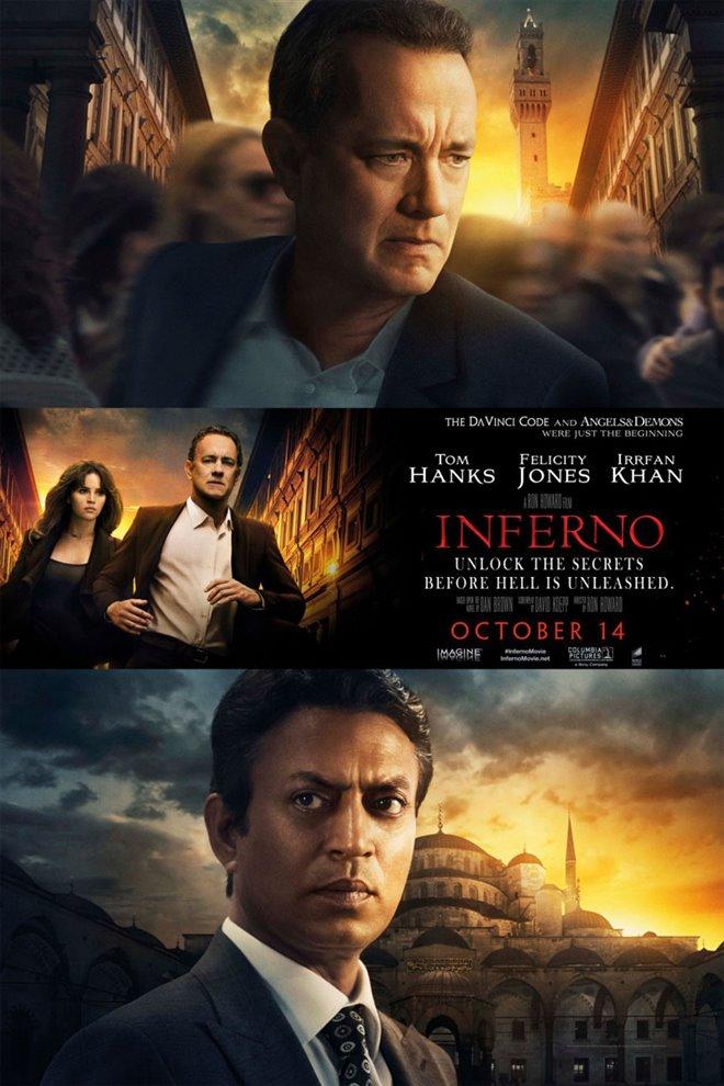 Inferno Photo 26 - Large