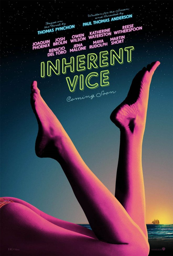 Inherent Vice Photo 42 - Large