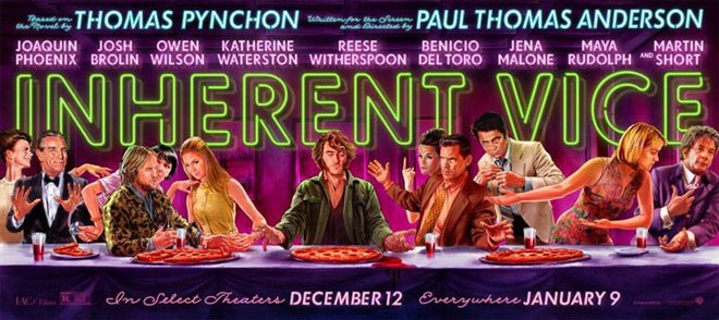 Inherent Vice Photo 2 - Large