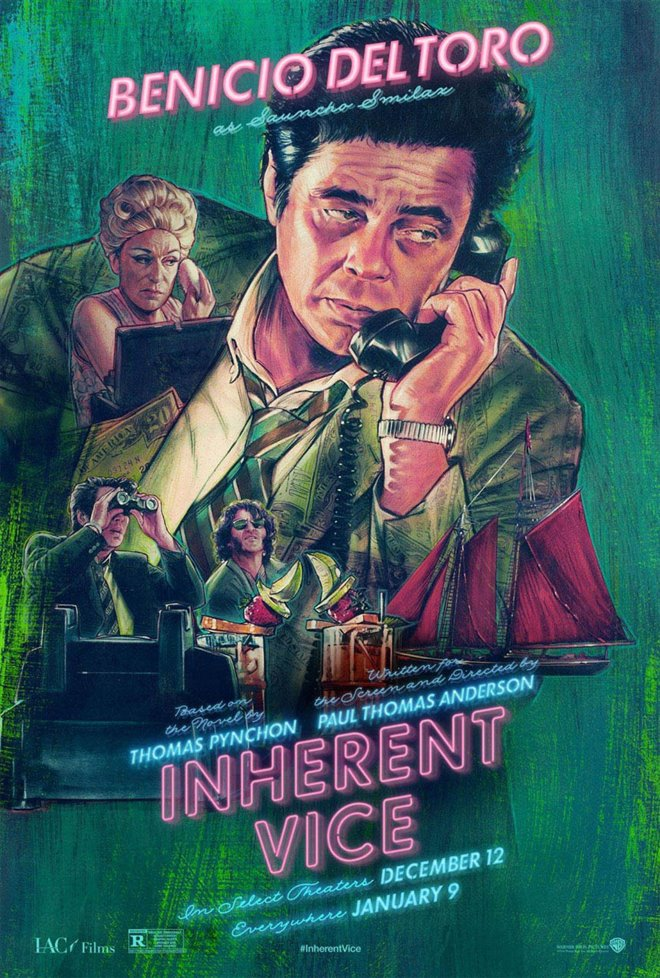 Inherent Vice Photo 46 - Large
