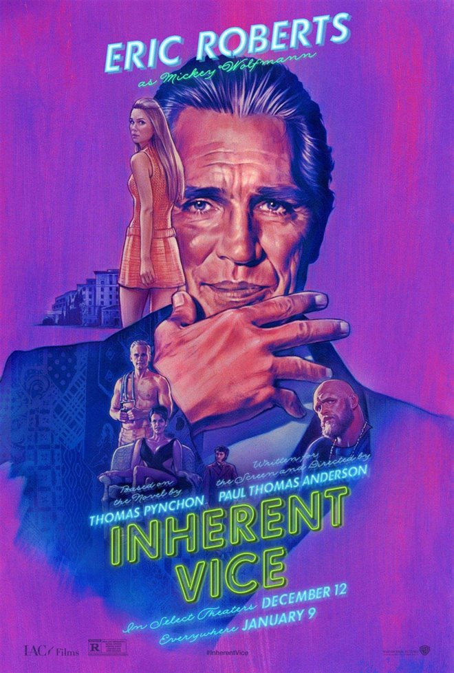 Inherent Vice Photo 50 - Large