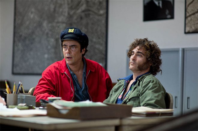 Inherent Vice Photo 4 - Large