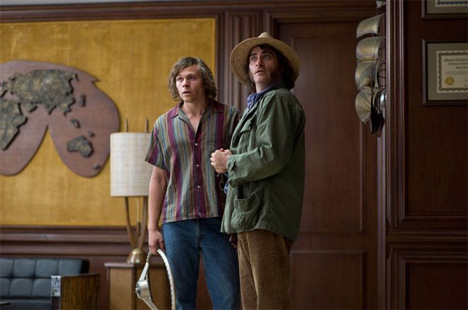 Inherent Vice Photo 12 - Large