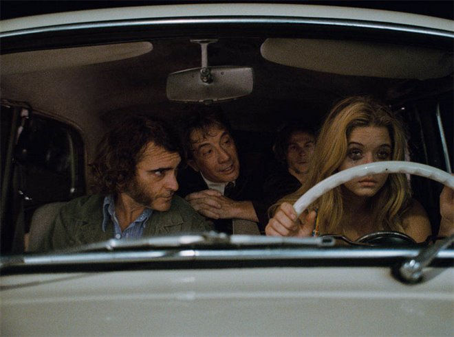 Inherent Vice Photo 19 - Large
