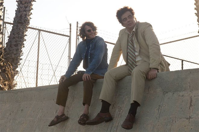 Inherent Vice Photo 24 - Large