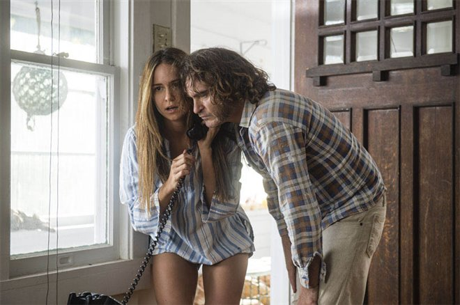 Inherent Vice Photo 26 - Large