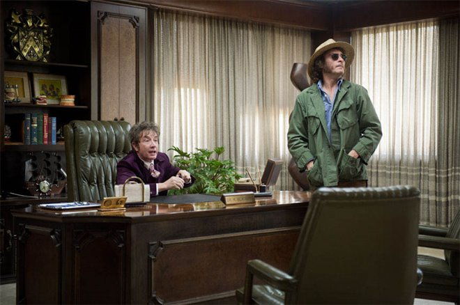 Inherent Vice Photo 35 - Large