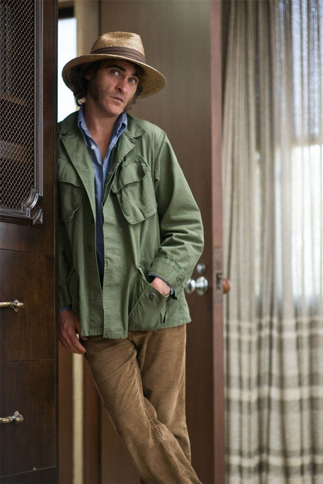 Inherent Vice Photo 58 - Large