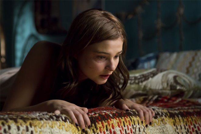Insidious: Chapter 3 Photo 3 - Large