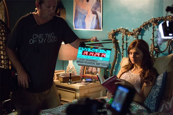 Insidious: Chapter 3 Photo 11 - Large