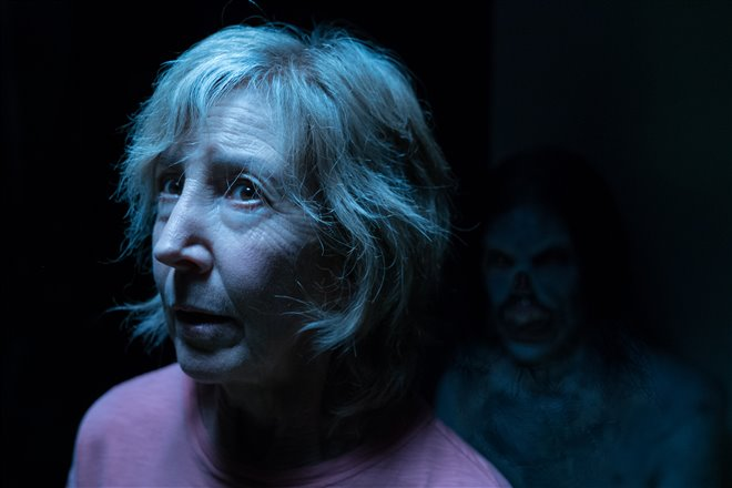 Insidious: The Last Key Photo 1 - Large