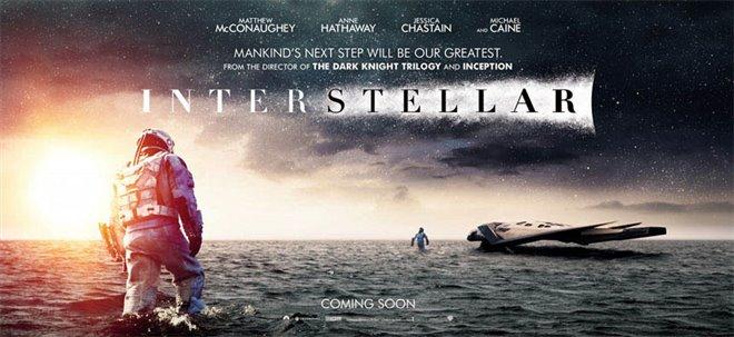 Interstellar Photo 22 - Large