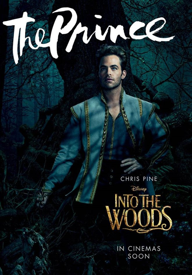 Into the Woods Photo 20 - Large