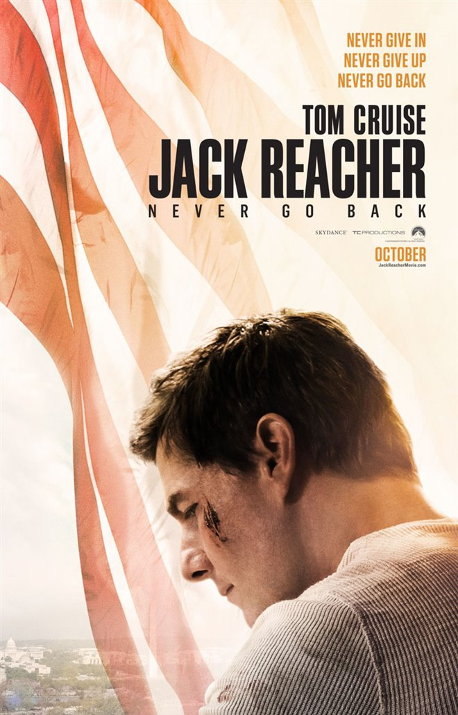 Jack Reacher: Never Go Back Photo 20 - Large