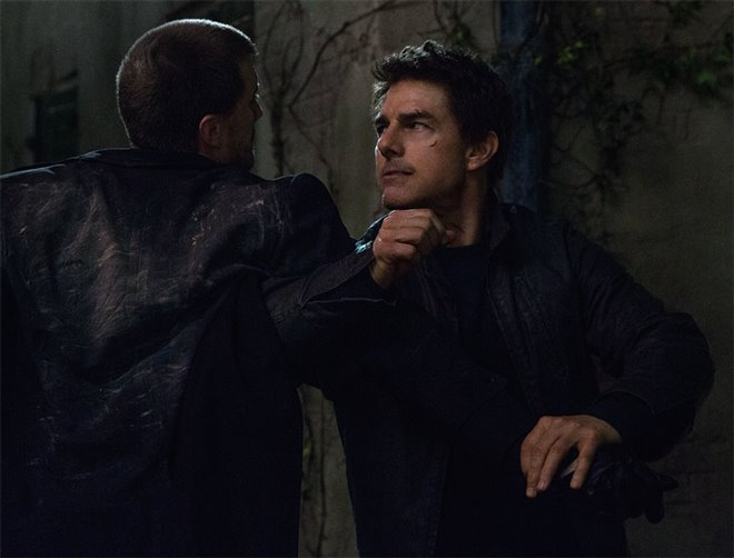 Jack Reacher: Never Go Back Photo 19 - Large