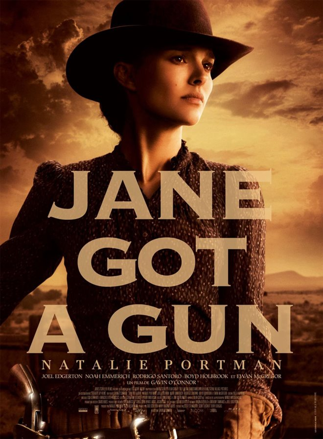 Jane Got a Gun Photo 1 - Large