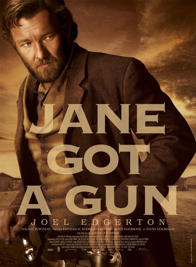 Jane Got a Gun Photo 3 - Large