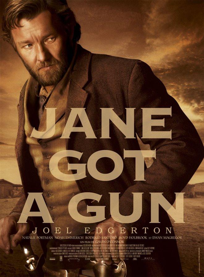 Jane Got a Gun Photo 3 - Large