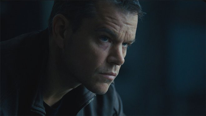 Jason Bourne Photo 1 - Large