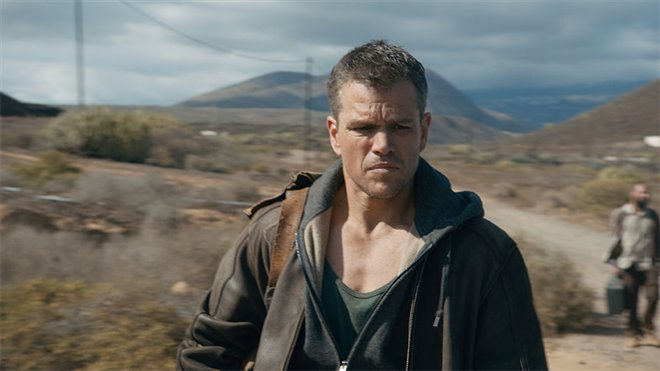Jason Bourne Photo 3 - Large
