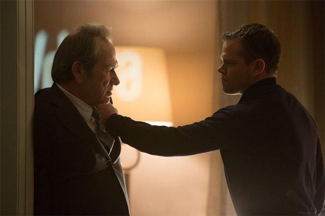 Jason Bourne Photo 5 - Large