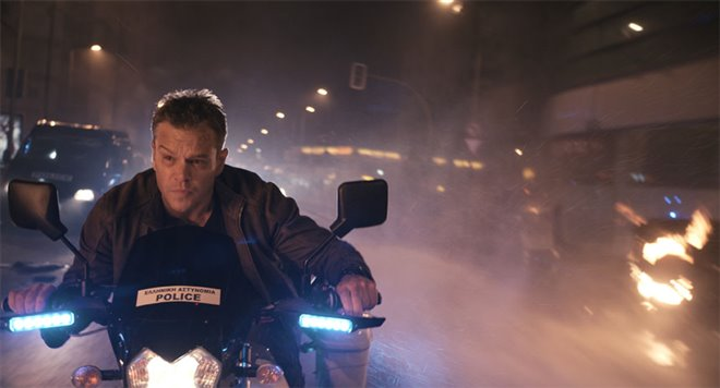 Jason Bourne Photo 6 - Large