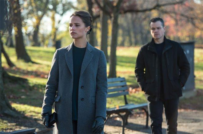 Jason Bourne Photo 13 - Large