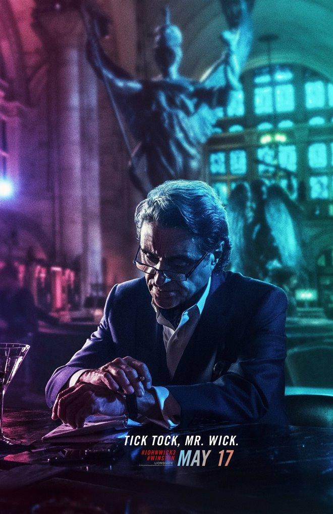John Wick : Chapitre 3 - Parabellum Photo 31 - Grande