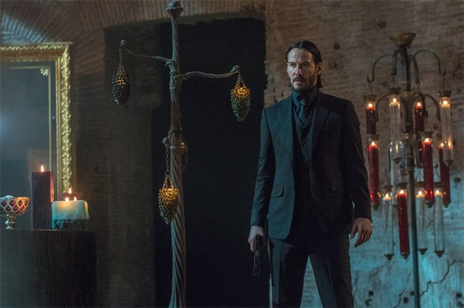 John Wick: Chapter 2 Photo 7 - Large