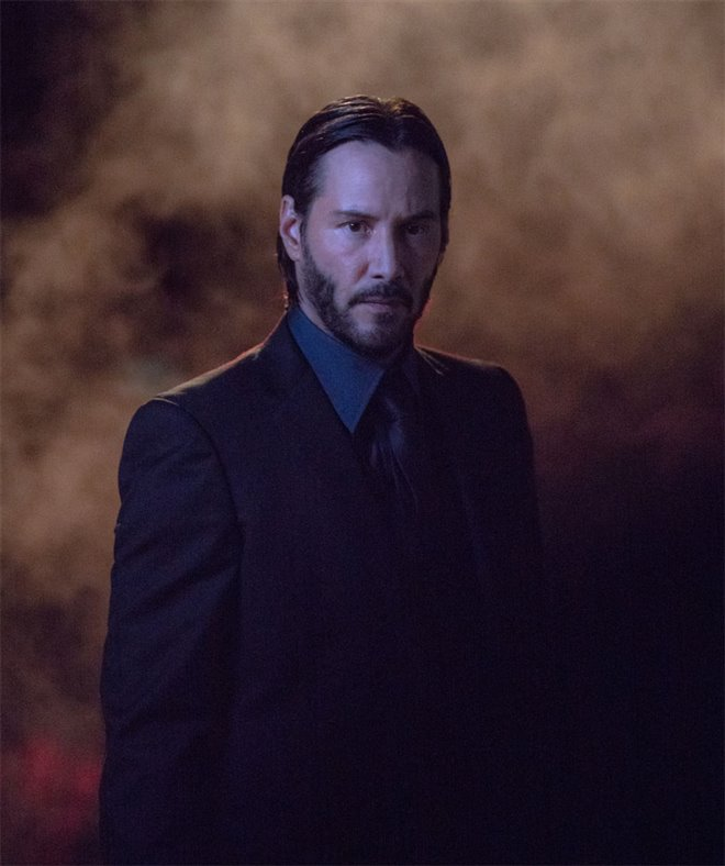 John Wick: Chapter 2 Photo 32 - Large