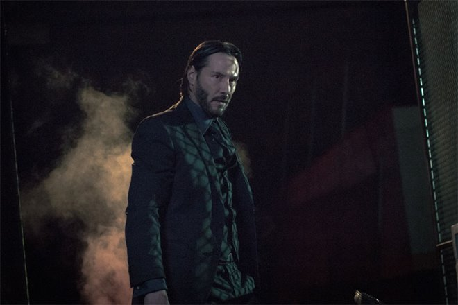 John Wick: Chapter 2 Photo 19 - Large