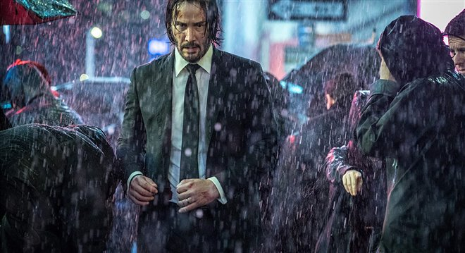 John Wick: Chapter 3 - Parabellum Photo 2 - Large