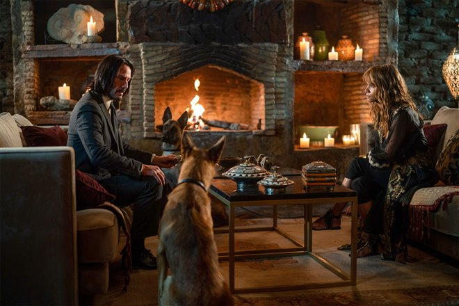 John Wick: Chapter 3 - Parabellum Photo 7 - Large