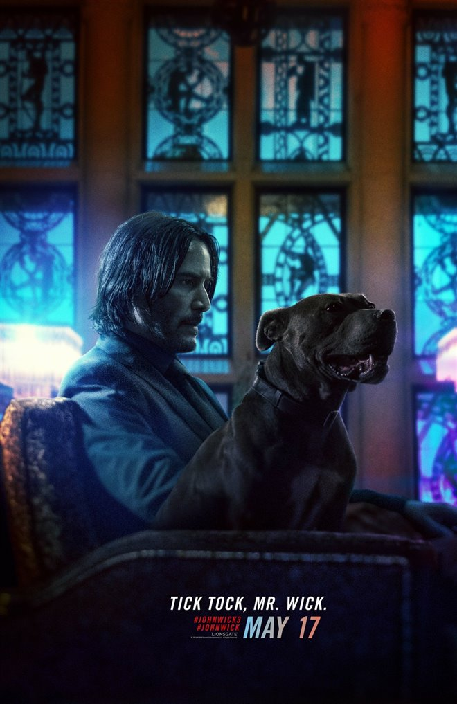 John Wick: Chapter 3 - Parabellum Photo 29 - Large