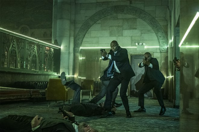 John Wick: Chapter 3 - Parabellum Photo 20 - Large