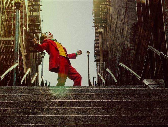 Joker Photo 11 - Large