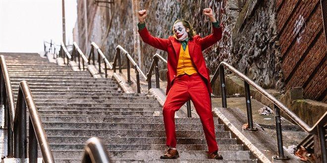 Joker (v.f.) Photo 2 - Grande