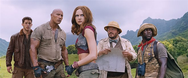 Jumanji: Welcome to the Jungle Photo 7 - Large