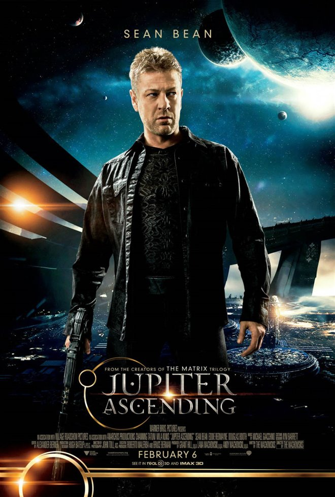 Jupiter Ascending Photo 61 - Large
