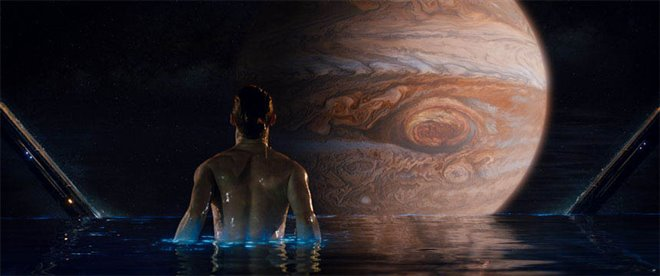 Jupiter Ascending Photo 42 - Large