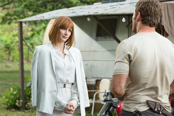 Jurassic World Photo 2 - Large