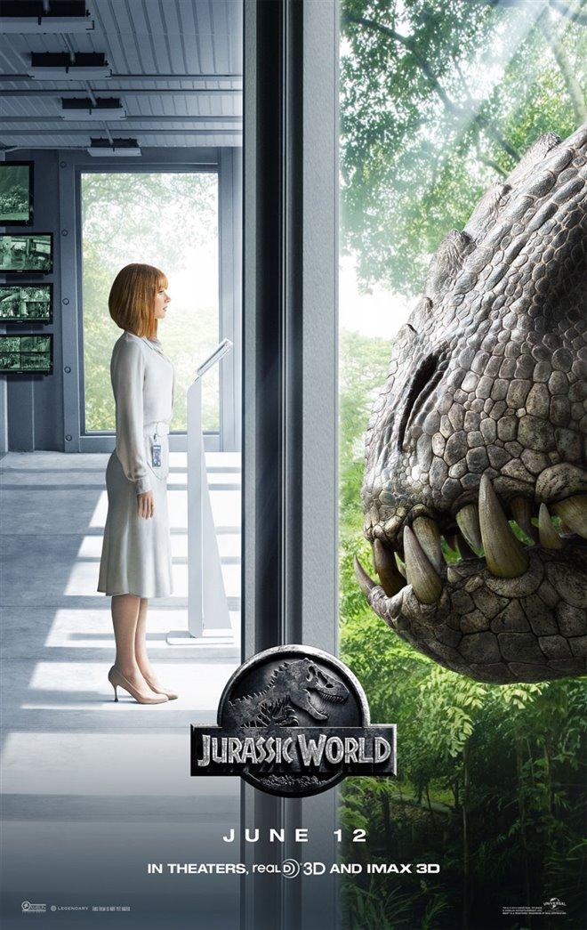 Jurassic World Photo 28 - Large